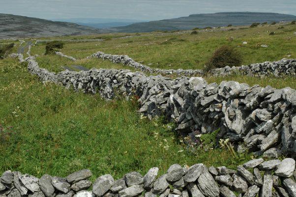 Chemin Irlandais