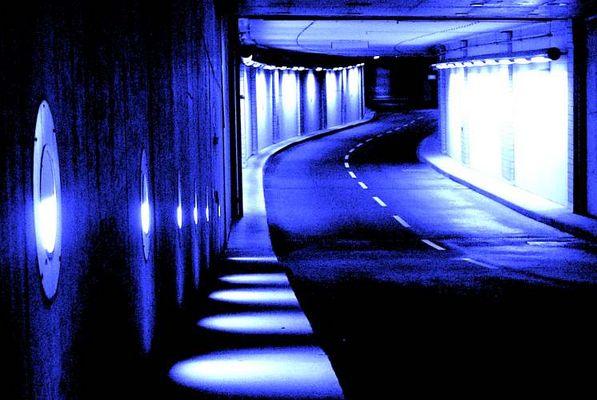 Chemnitz 1 - blaue Aussichten