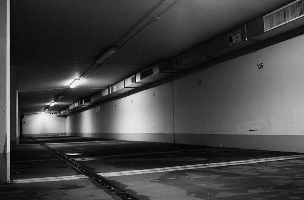 Chemnitz 2 - unterground