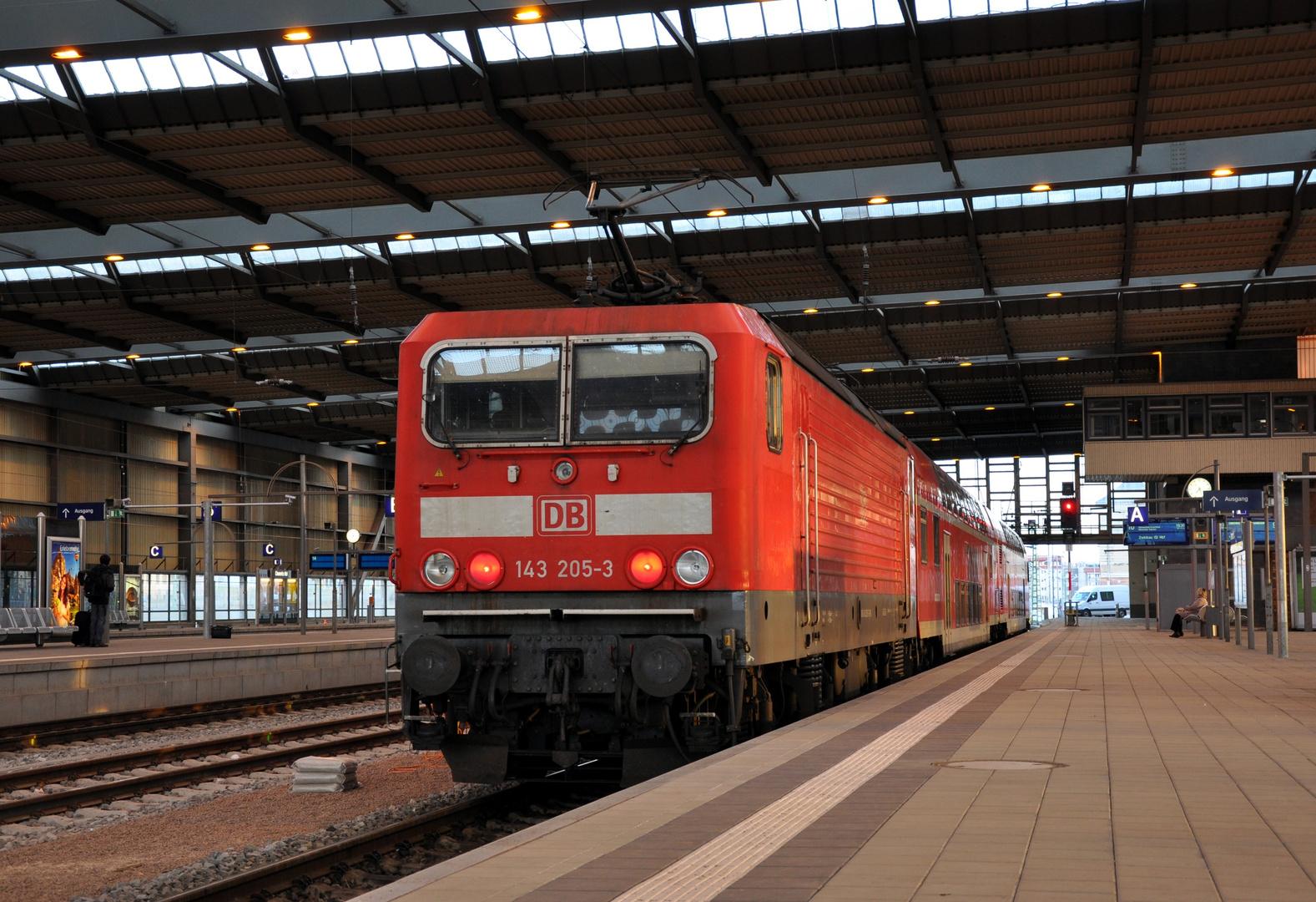 Chemnitz Hbf