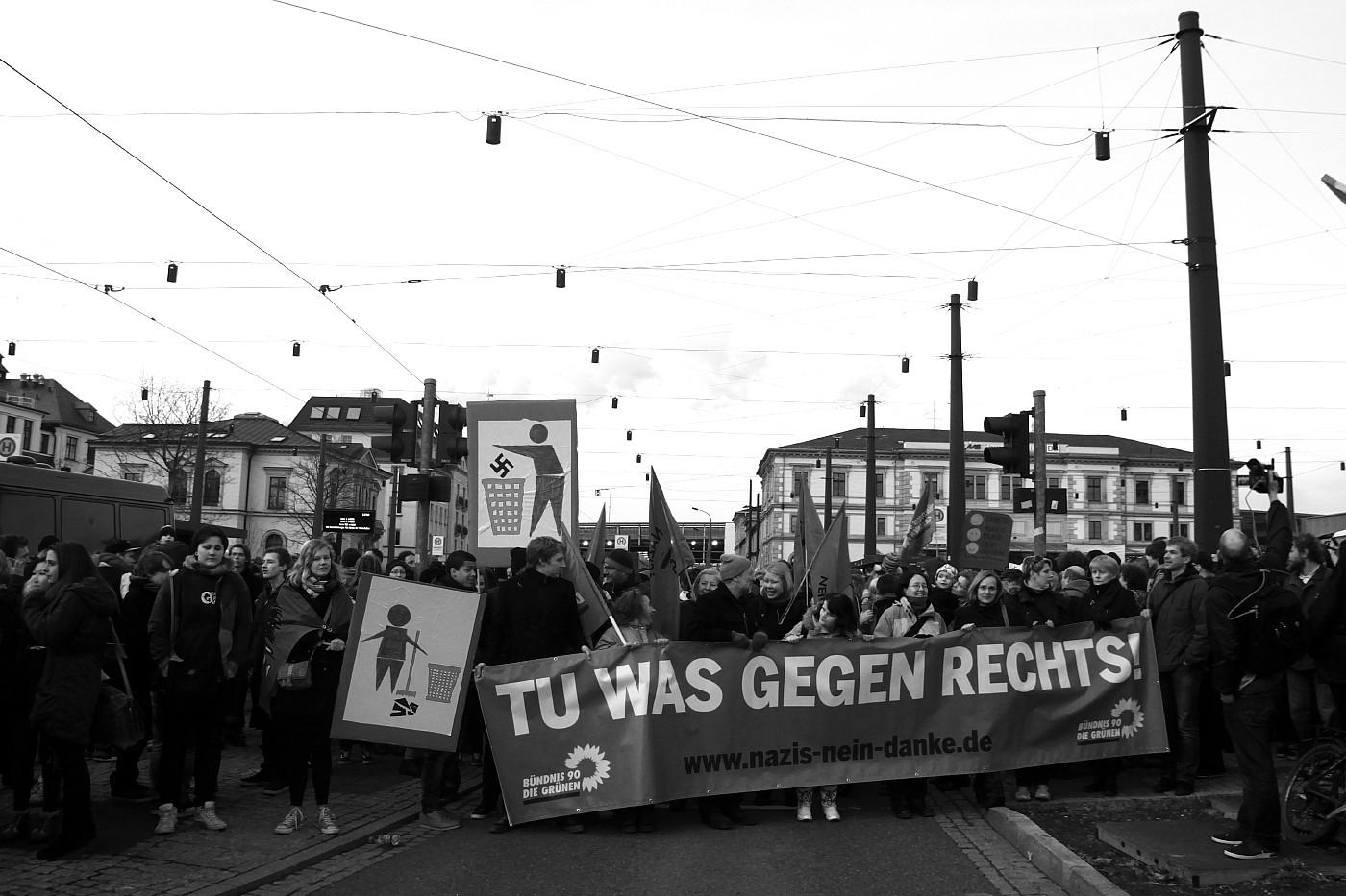 Chemnitz Nazifrei 2013