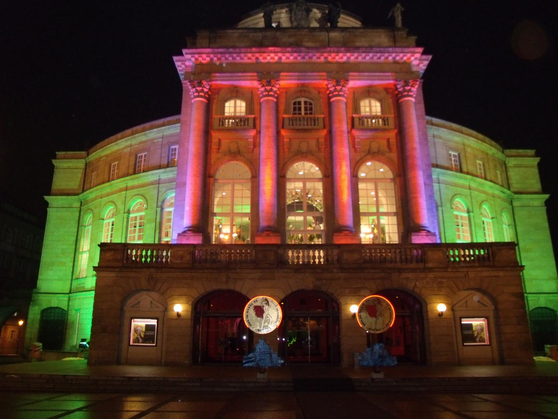Chemnitz Oper 2011