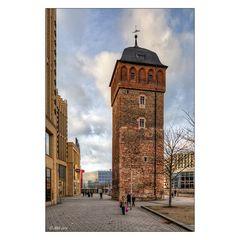 Chemnitz - Roter Turm