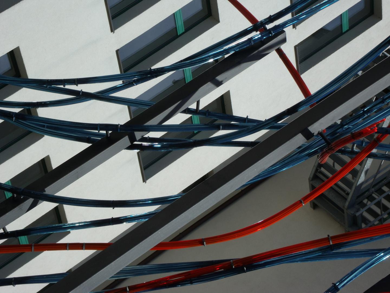 Chemnitz Sadt der Moderne 2012