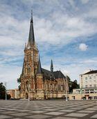 Chemnitz, St. Petrikirche