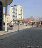 Chemnitz, wie haste dich verändert...