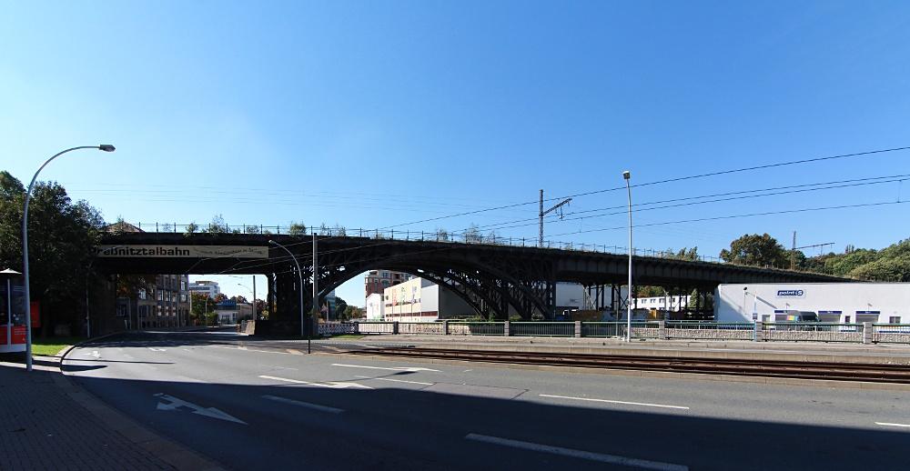 Chemnitzer Eisenbahnviadukt