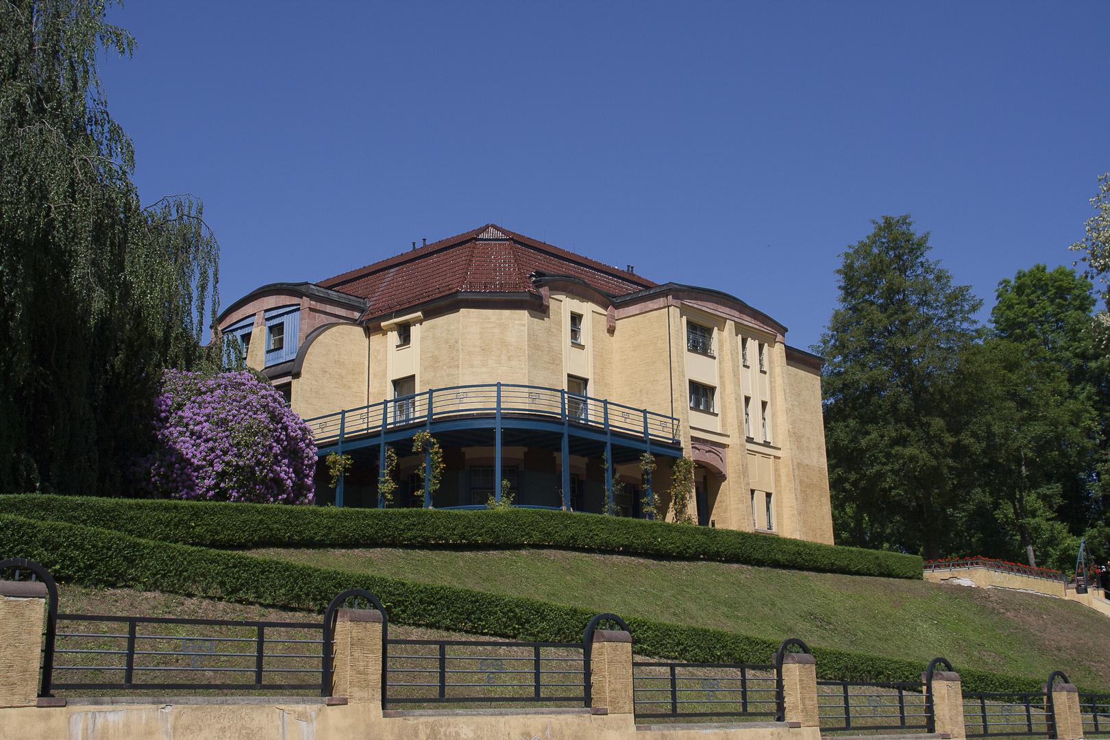 Chemnmitz Villa Esche