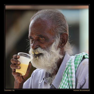Chennai Faces I, Chennai, Tamil Nadu / IN