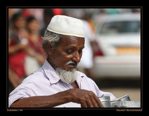 Chennai Faces II, Chennai, Tamil Nadu / IN