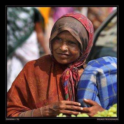 Chennai Faces III, Chennai, Tamil Nadu / IN