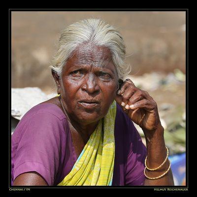 Chennai Faces IV, Chennai, Tamil Nadu / IN