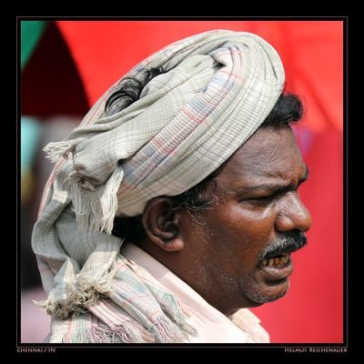 Chennai Faces V, Chennai, Tamil Nadu / IN