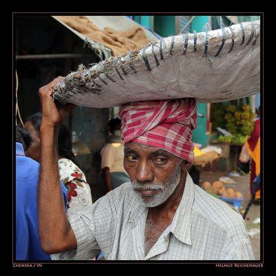 Chennai Faces VI, Chennai, Tamil Nadu / IN