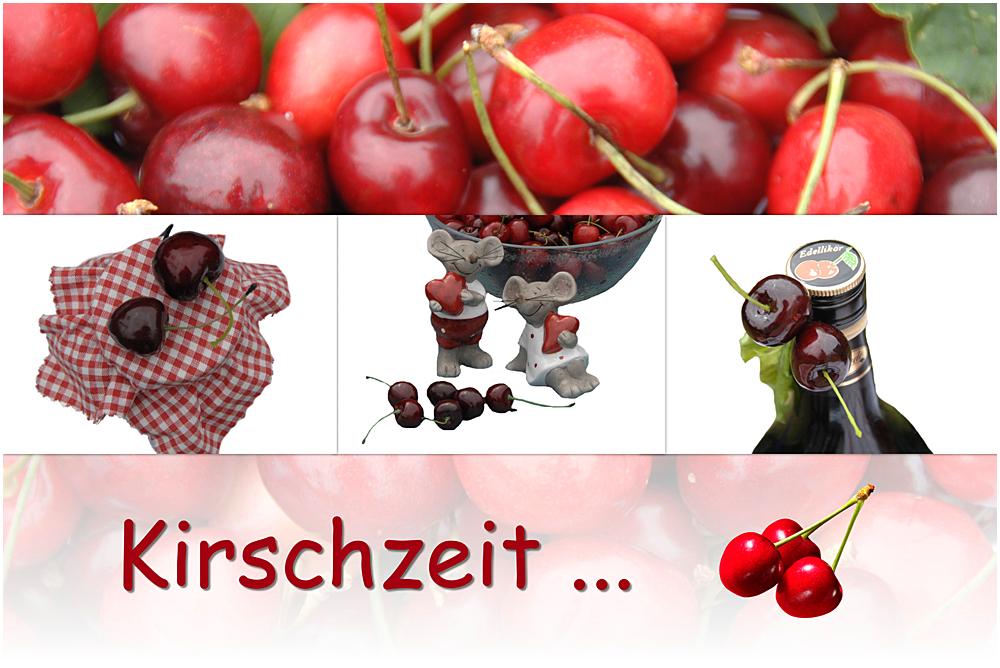Cherries II ...