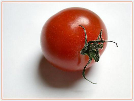""" Cherry or Tomato """