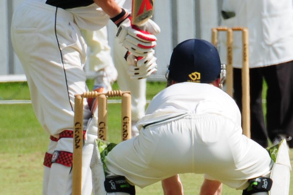 Cheshire 1 Betley Cricket Club