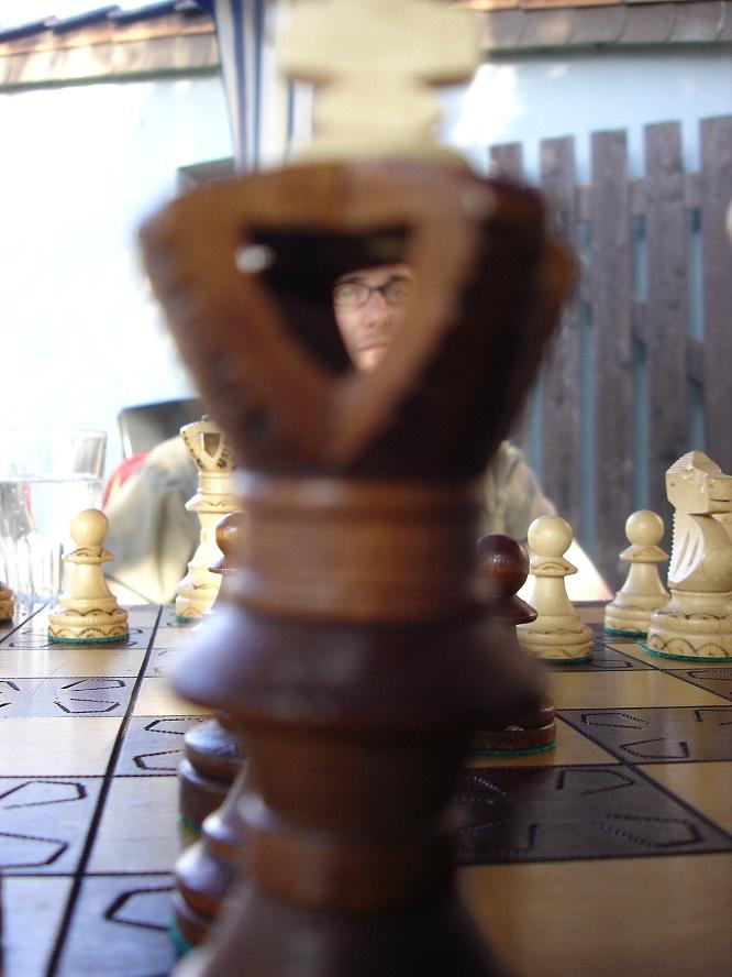 Chessface