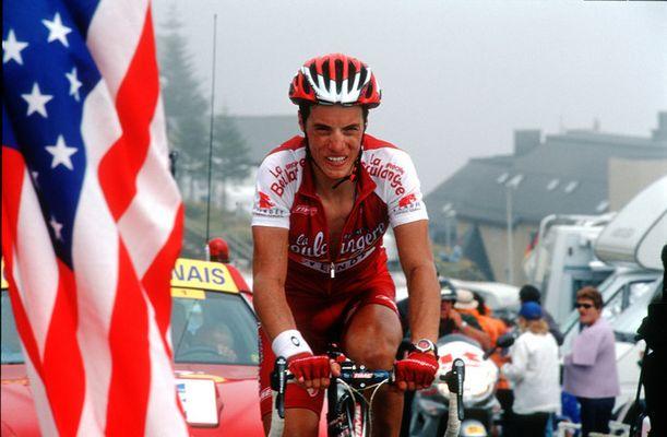 Chevalier am Tourmalet 2003