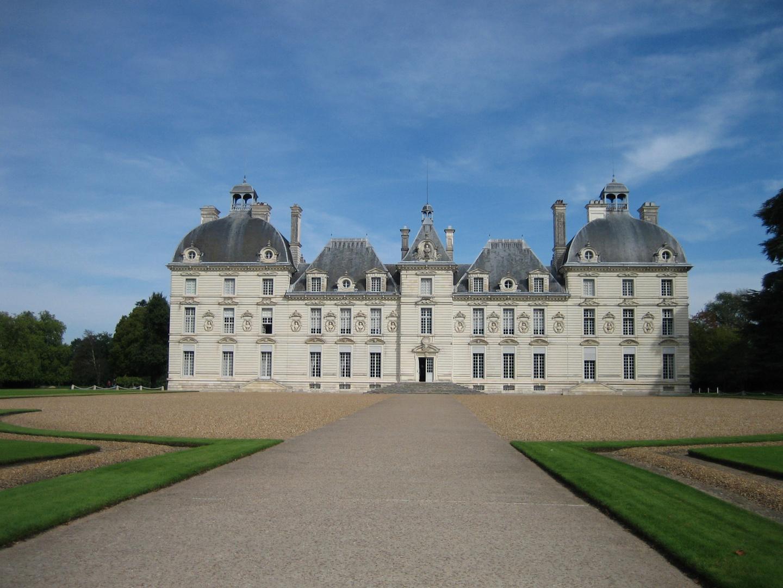 Cheverny Le Château