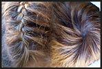 Cheveux d'anges …(quand ils dorment) -- Engelshaare…(wenn sie schlafen)
