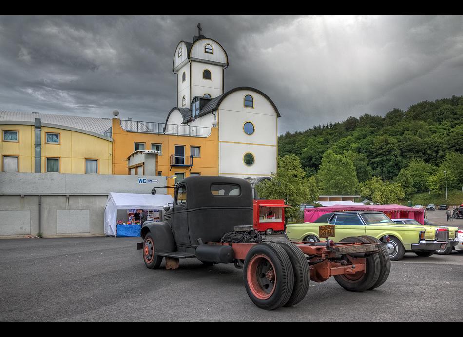 Chevi Truck I
