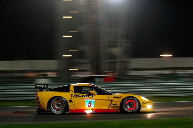 Chevrolet By Night