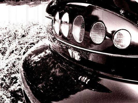 Chevrolet Camaro Vintage