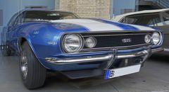 Chevrolet Chevelle SS (3D)
