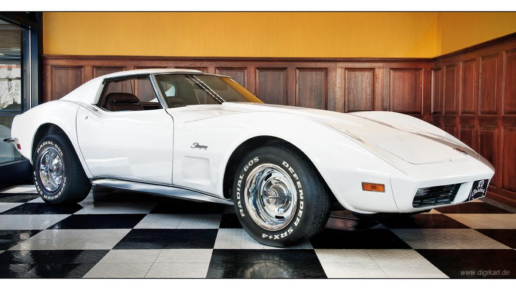 chevrolet corvette c3 foto bild autos zweir der. Black Bedroom Furniture Sets. Home Design Ideas