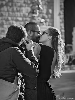 Chi ruba il bacio?