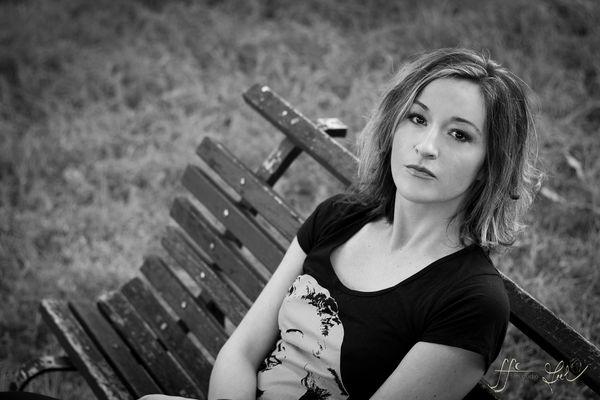 Chiara Oleotti shot
