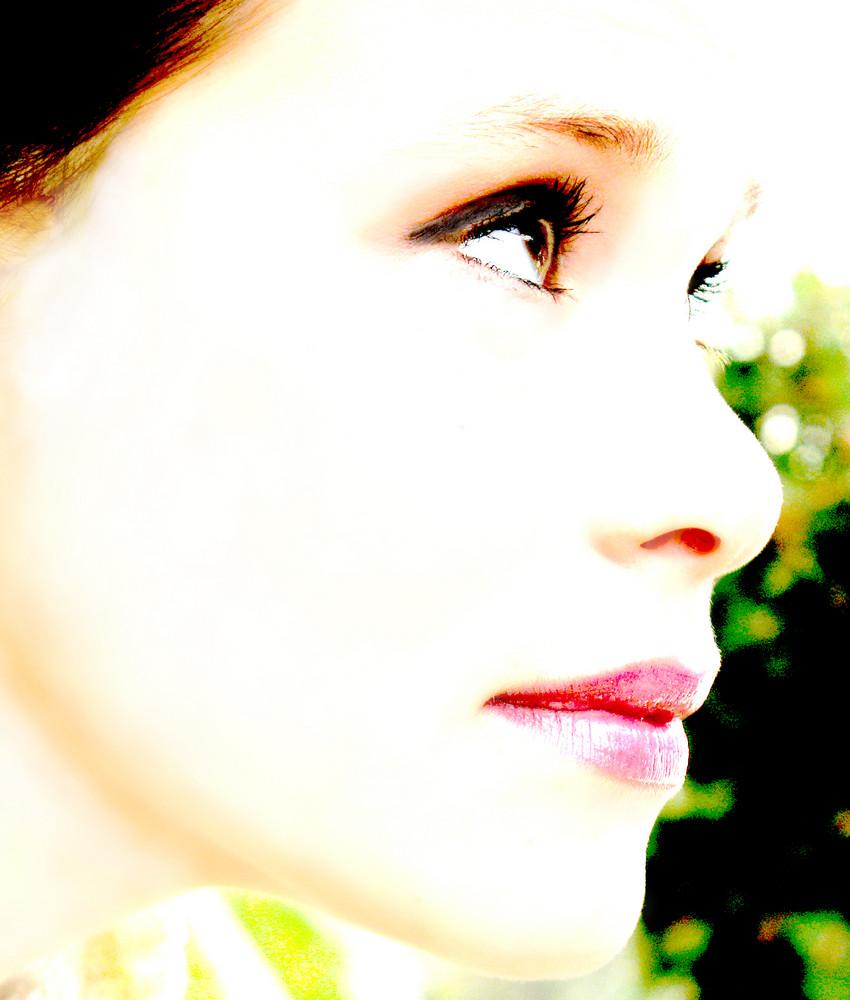 Chiara's lips