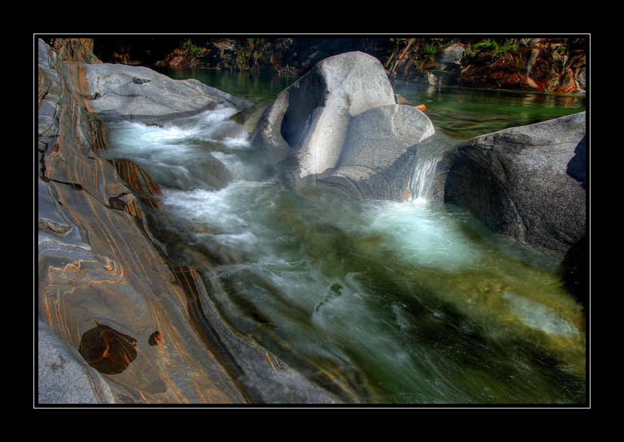 Chiare e fresche acque
