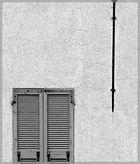 chiave sul muro