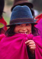 Chica de Ecuador 01