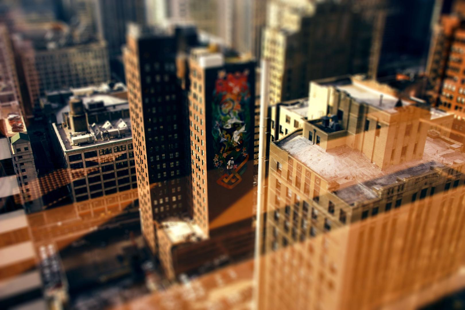 Chicago Dez. 2010