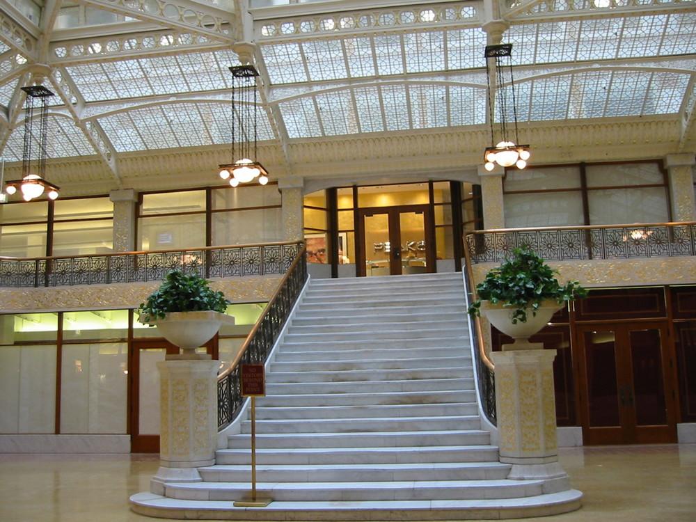 Chicago Halle