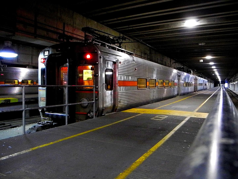 CHICAGO Millennium Station