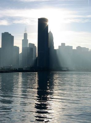 Chicago (Prudential-Tower)