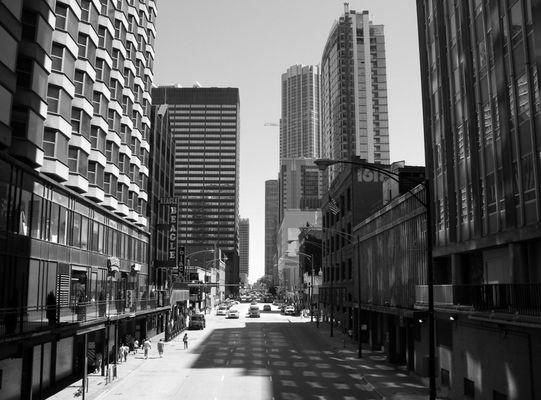 Chicago Streetlife s/w