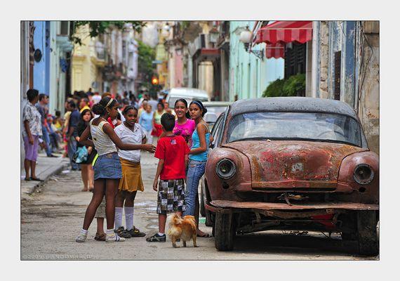 chicas cubano