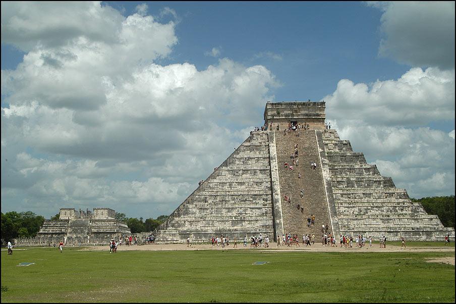 Chichén-Itzá