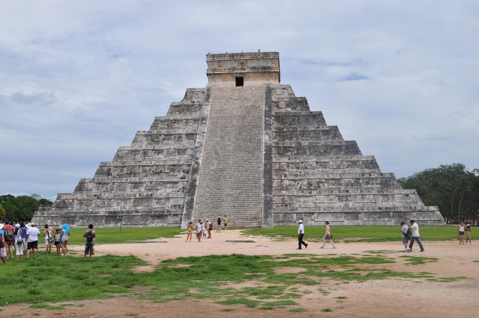 Chichen Izta Mexiko