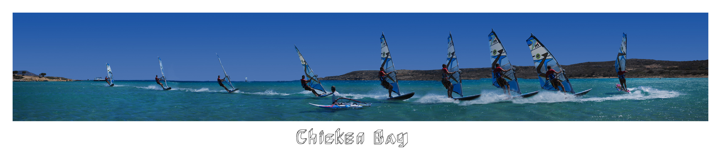 Chicken Bay