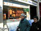 Chicken in Chinatown