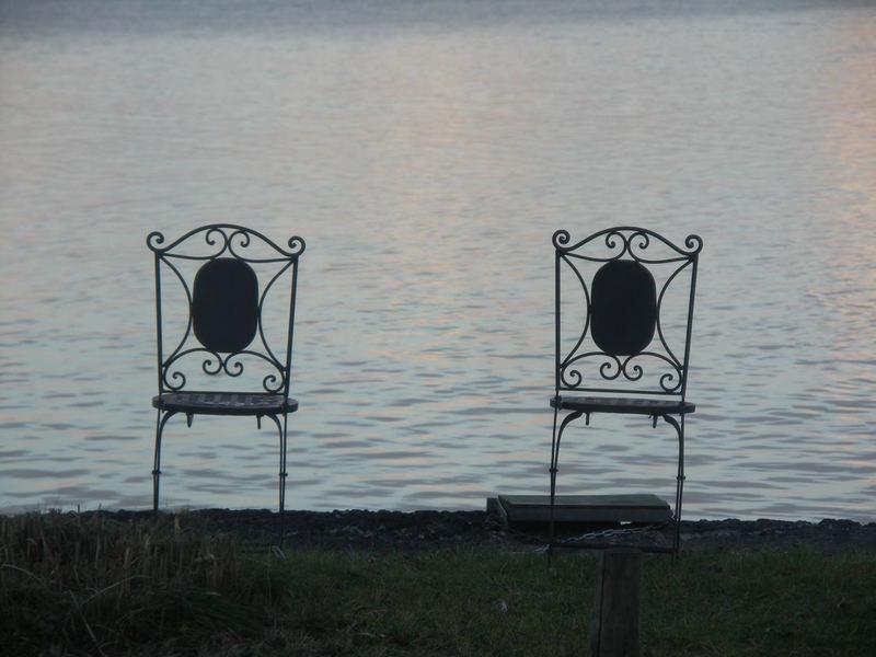 Chiemsee am 2. Advent 2006 -c