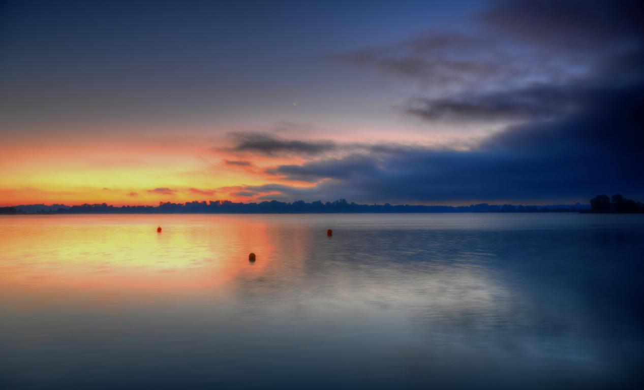 Chiemsee Sunrise 2