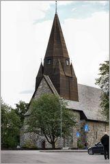 « Chiesa a Voss »