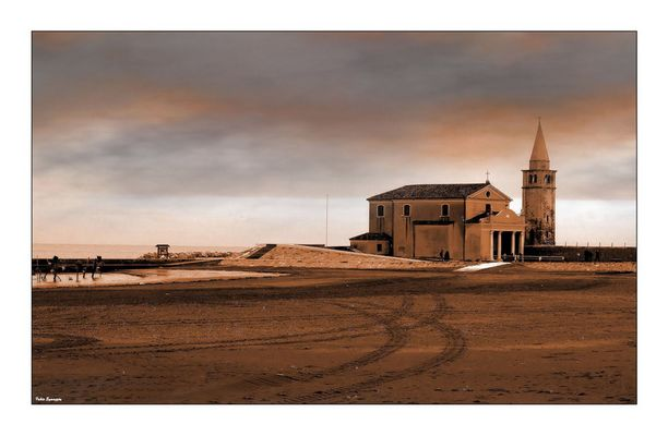Chiesa Caorle